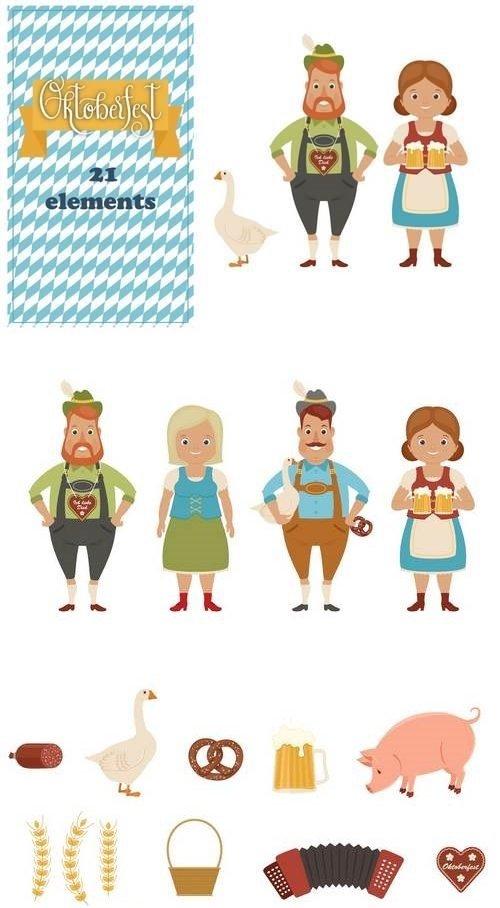 Oktoberfest Collection