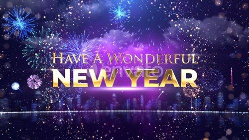 New Year Countdown 2019 23066848