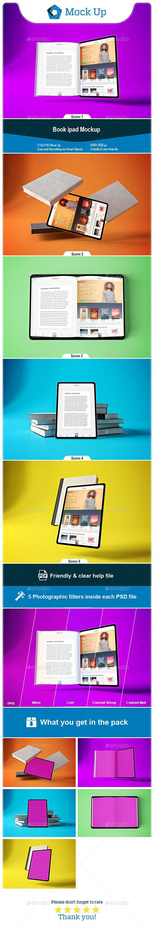 Book Tablet Pro 23075480