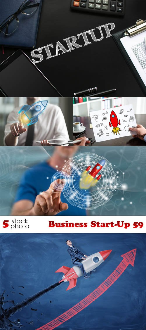 Photos - Business Start-Up 59