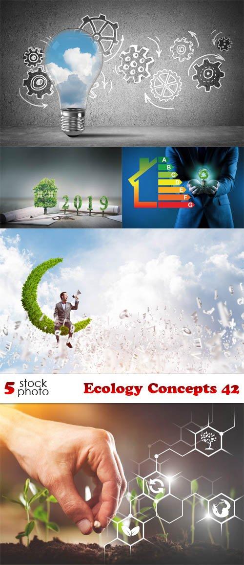 Photos - Ecology Concepts 42