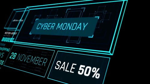 MA - Cyber Monday Promo 140782