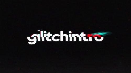 Glitch Intro 145881