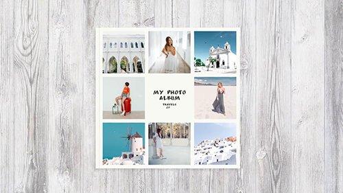 MA - Photo Album Slideshow 143820