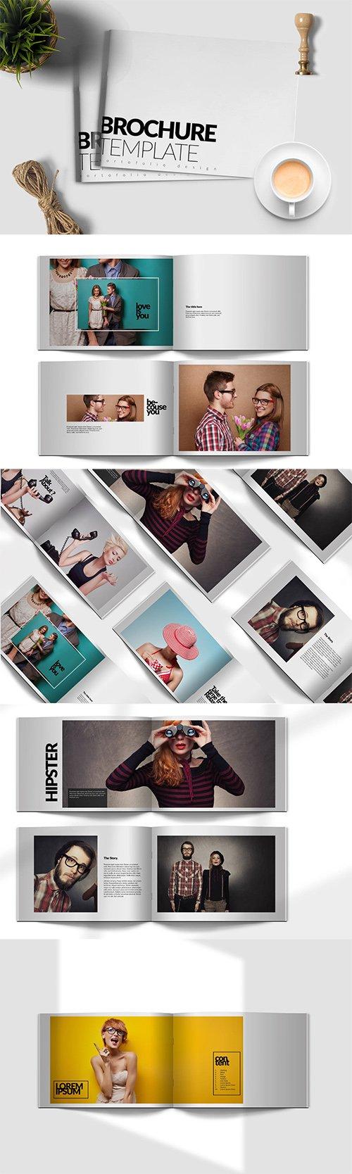 Portofolio Creative Brochure INDD
