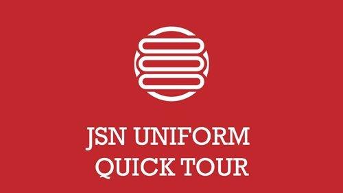 JSN UniForm Pro Unlimited v4.1.18 - Effective Joomla Form Builder
