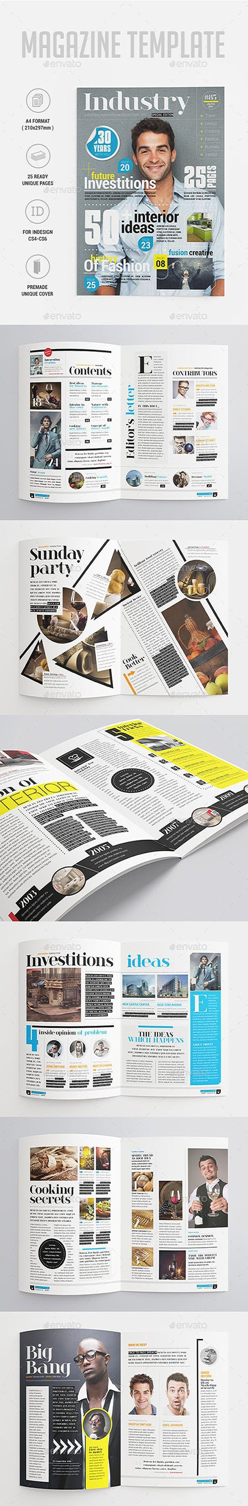 GR - Industry Magazine 9904297