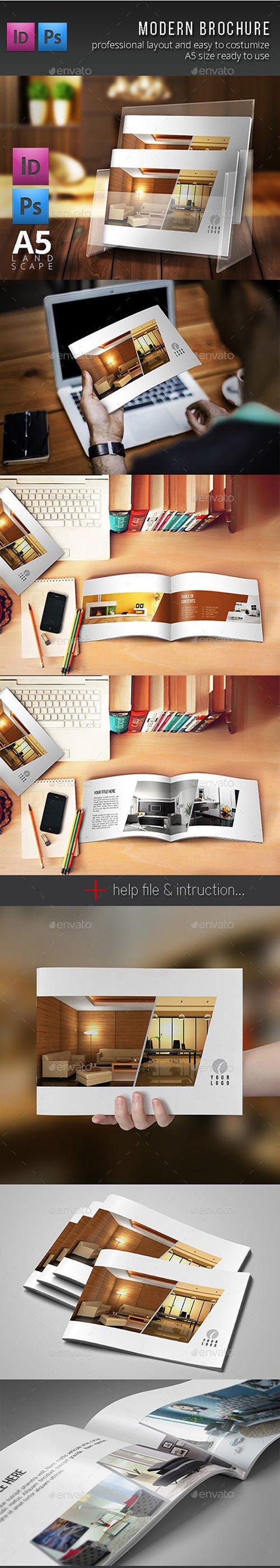 GR - Modern Catalog Brochure 10814346