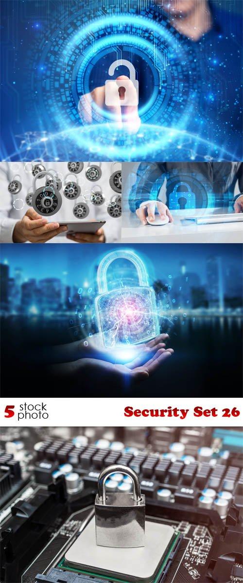 Photos - Security Set 26