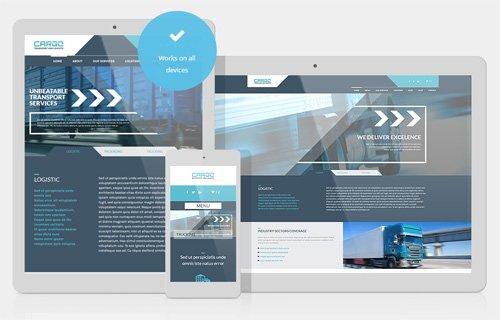 Ait-Themes - Cargo v1.42 - Transport And Logistic WordPress Theme