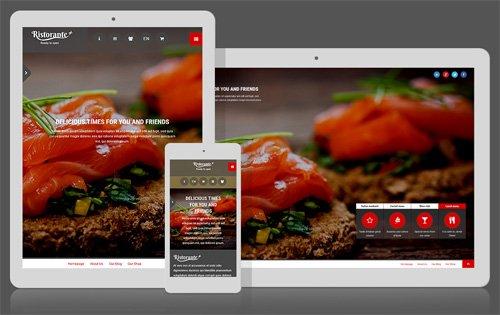 Ait-Themes - Ristorante+ v1.26 - Restaurant WordPress Theme