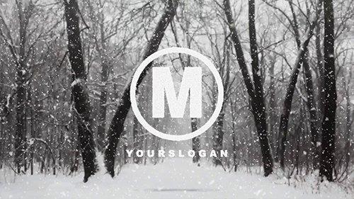 MA - Snow Logo 141583