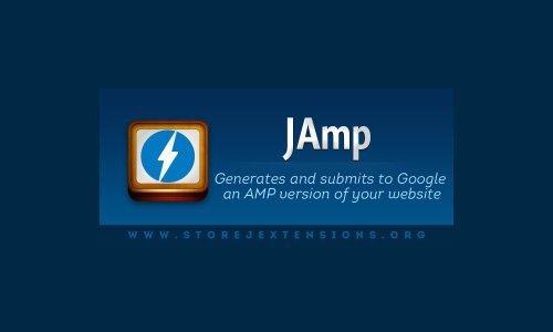 StoreJExtensions - JAmp v1.7.1 - Generate The AMP Version For Joomla