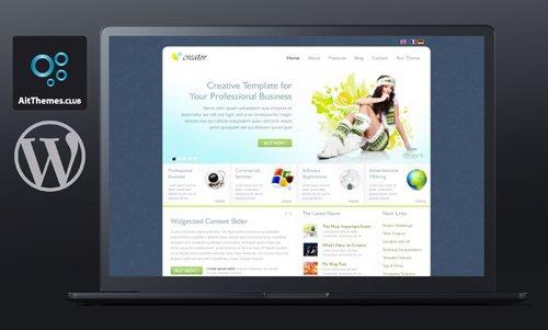 Ait-Themes - Creator v1.35 - WordPress Nice Like a Candy