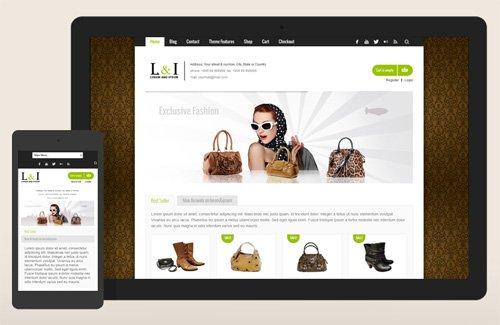 Ait-Themes - Lorem & Ipsum v2.34 - Universal E-Commerce Theme