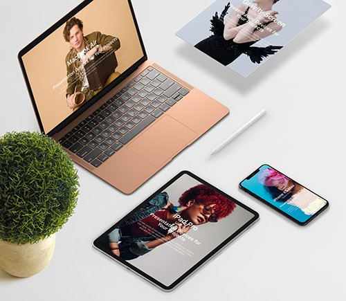 Project Devices Showcase