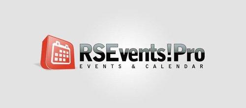 RSEvents!Pro v1.12.2 - Joomla Event Calendar