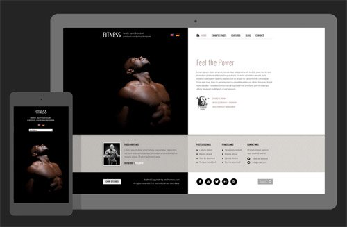 Ait-Themes - Fitness v1.26 - Fitness WordPress Theme