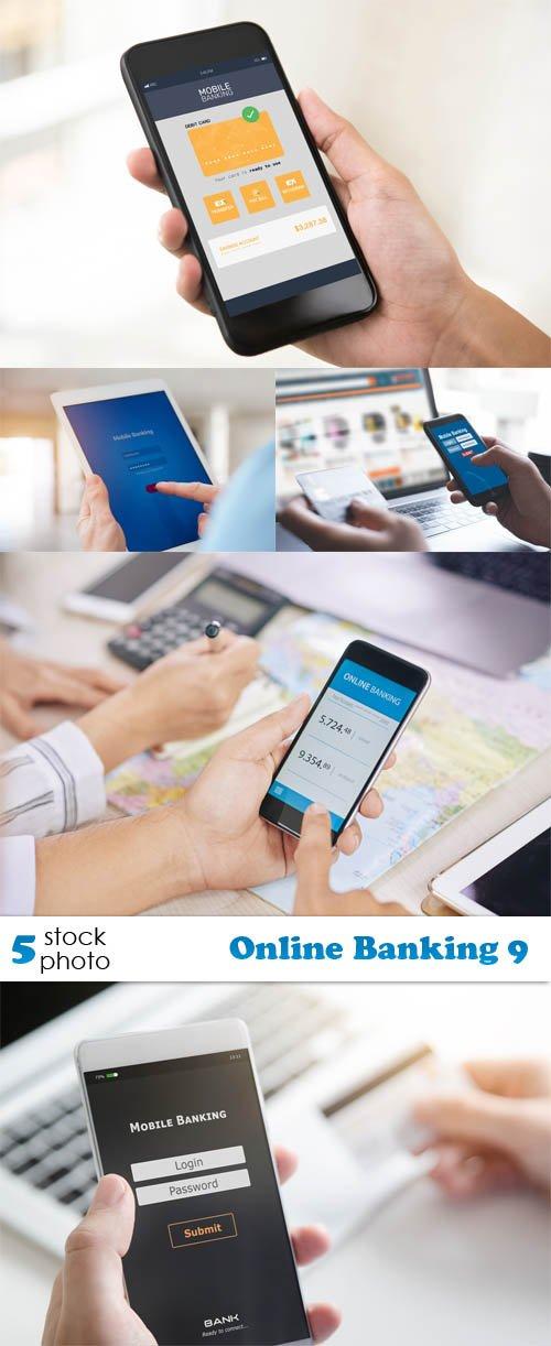 Photos - Online Banking 9