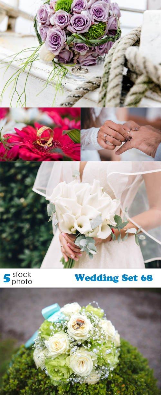 Photos - Wedding Set 68