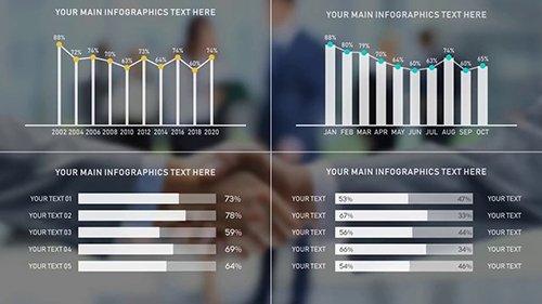MA - Simple Infographics 145232