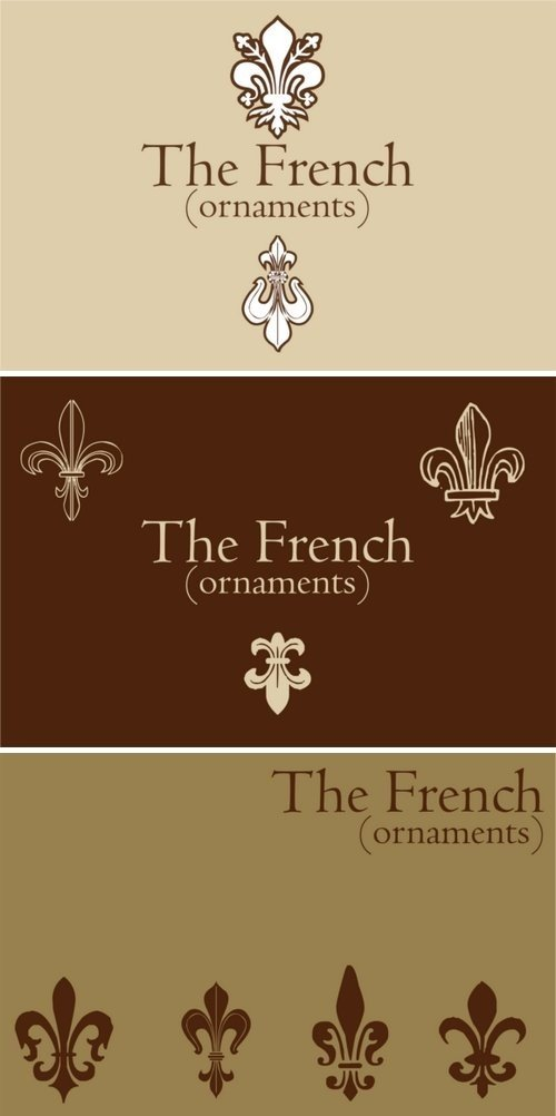 The French Font