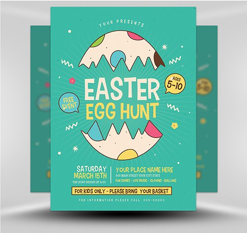 Easter 01 PSD