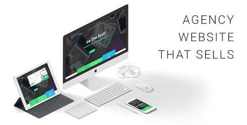 ThemeForest - The SEO v2.9.9.6 - Digital Marketing Agency WordPress Theme - 13870880