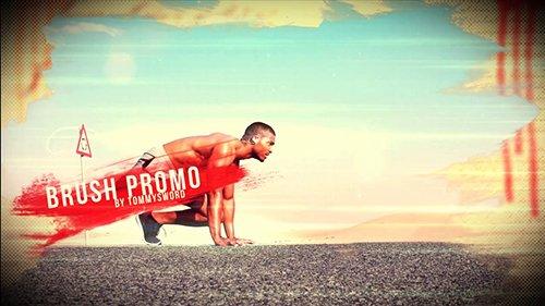 MA - Brush Promo 140829