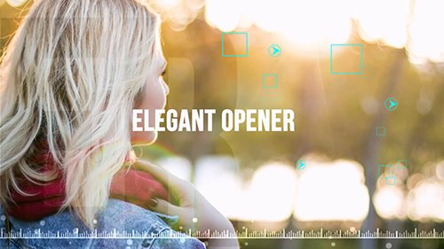 MA - Elegant Opener 144161