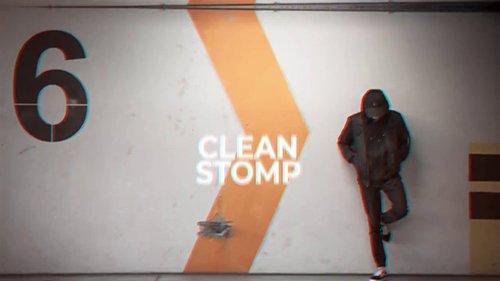 MA - Stomp Typo Opener 144122