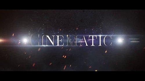 MA - Warriors Cinematic Trailer 140199
