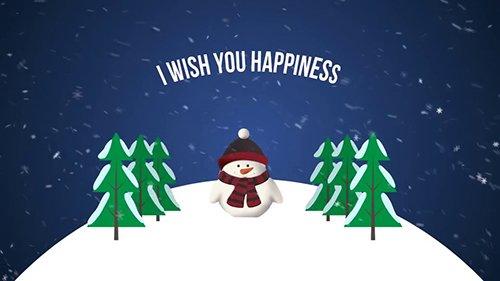 MA - Christmas Greetings 140217