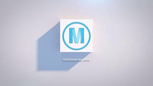 MA - Simple Logo Reveal v2 139930