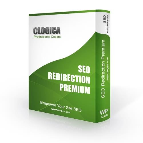 SEO Redirection Premium v2.26 - WordPress Plugin - Clogica