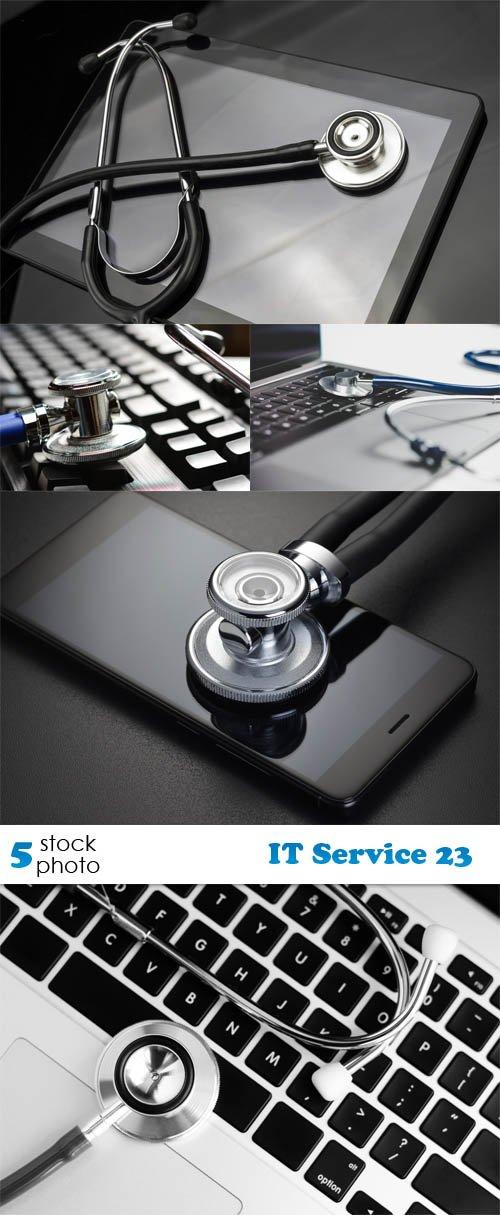 Photos - IT Service 23