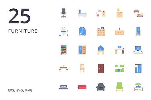 Furniture 25