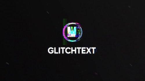 MA - Glitch Intro 138755