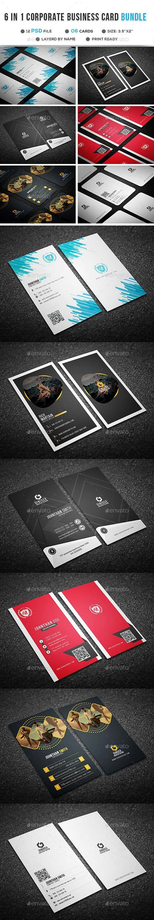 GraphicRiver - Big Bundle Vol 05 23104725