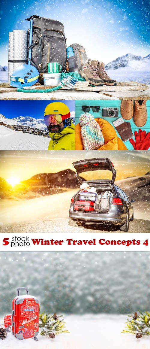 Photos - Winter Travel Concepts 4