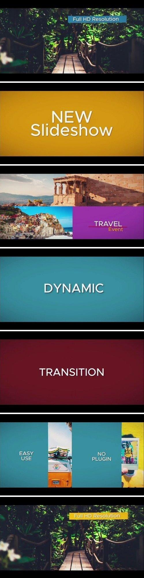 Dynamic Transition Promo 164387