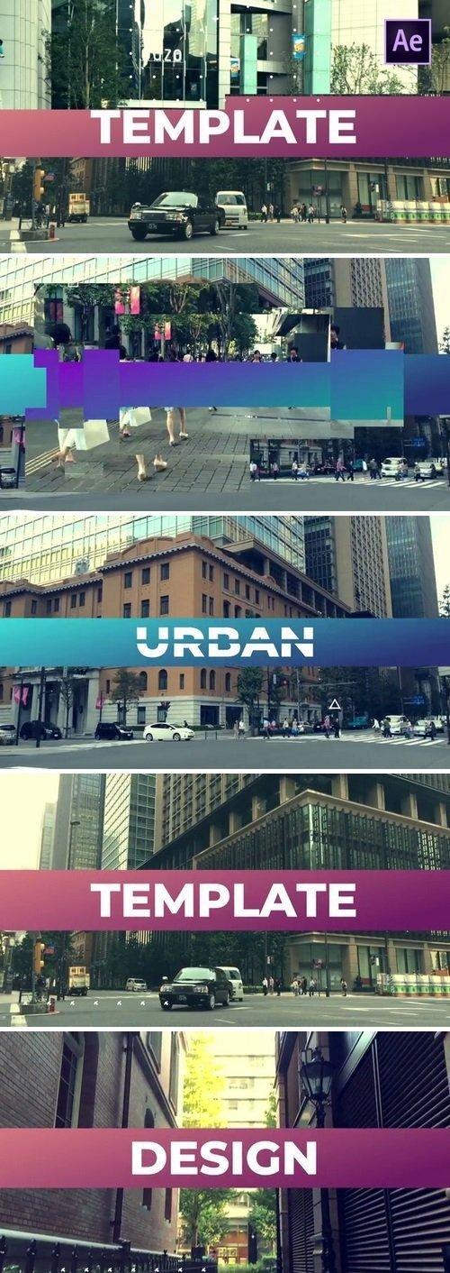 Urban Intro 164272