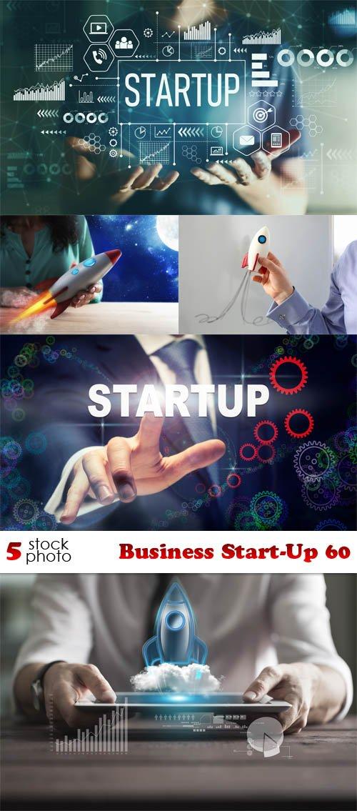 Photos - Business Start-Up 60