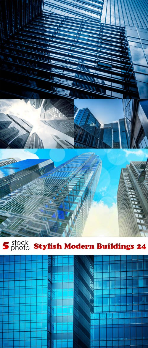 Photos - Stylish Modern Buildings 24