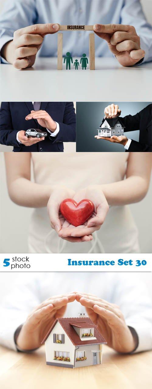 Photos - Insurance Set 30