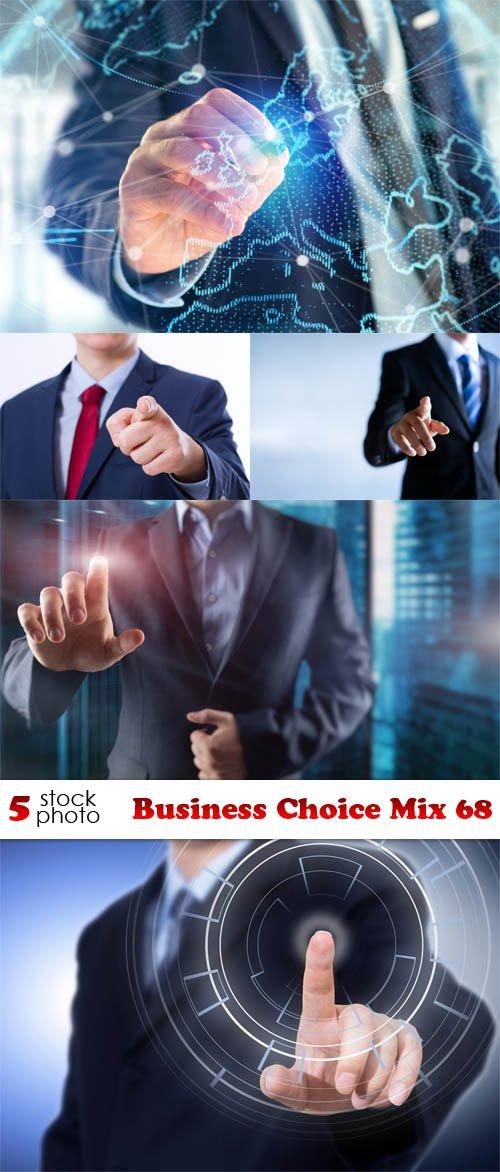 Photos - Business Choice Mix 68