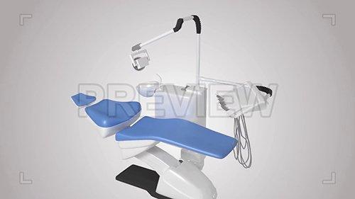 Dentist's Chair 132570