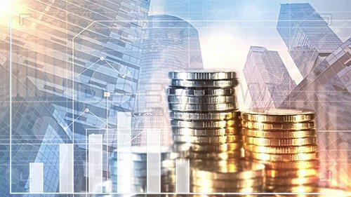 MA - Financial Growth Animation 139340