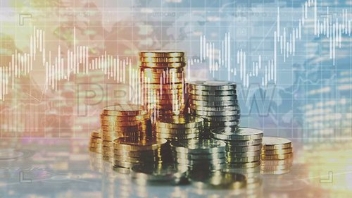 MA - Financial Growth Background 137368