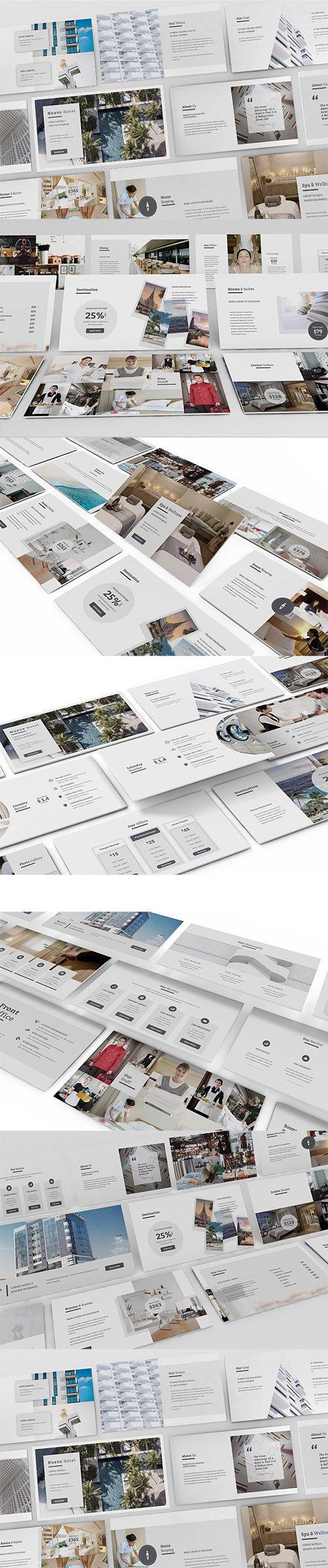 Hotel Powerpoint Presentation